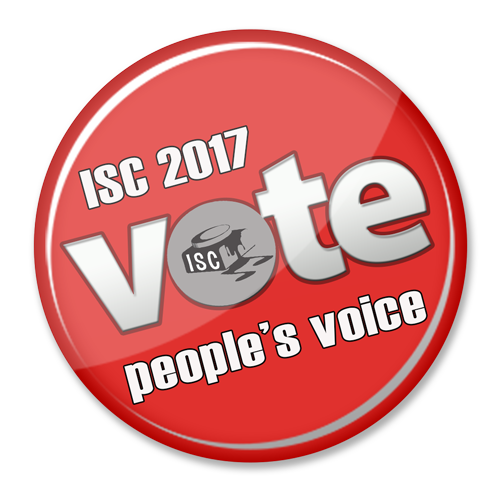 ISC2017_PV